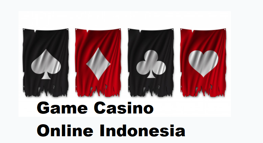 Game Casino Online Indonesia